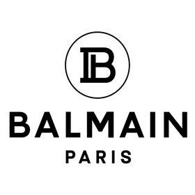 Cas client Naes - logo Balmain