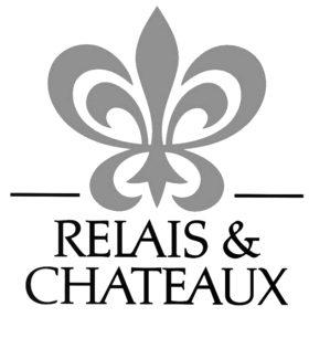 Cas client Naes - logo Relais & Chateaux