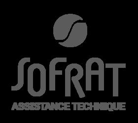 Cas client Naes - logo Sofrat